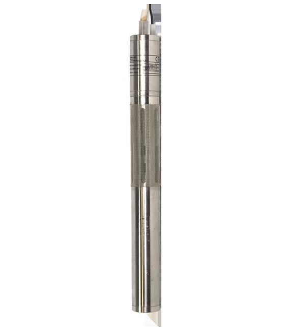 Pompe d'écrémage sélective 12V