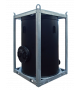 Filtre à charbon actif air gamme FA