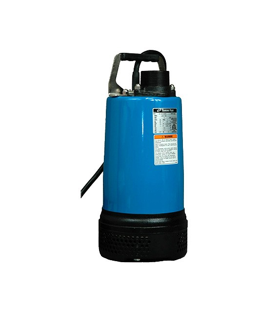 Pompe de chantier LB800