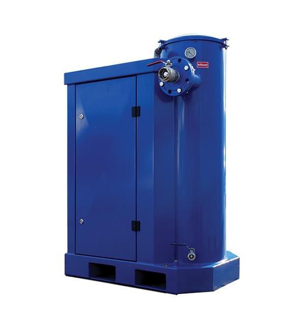 Séparateur d'hydrocarbures SC