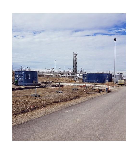 Unidad de extracción al vacío ATEX
